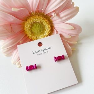 Kate Spade ♠️ Candy 🍬 Studs/Earrings Bran New